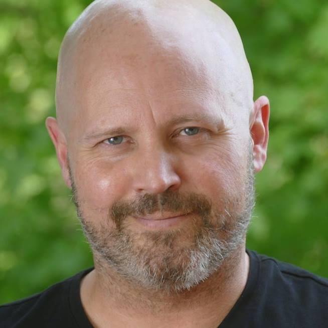 Daniel Blouin