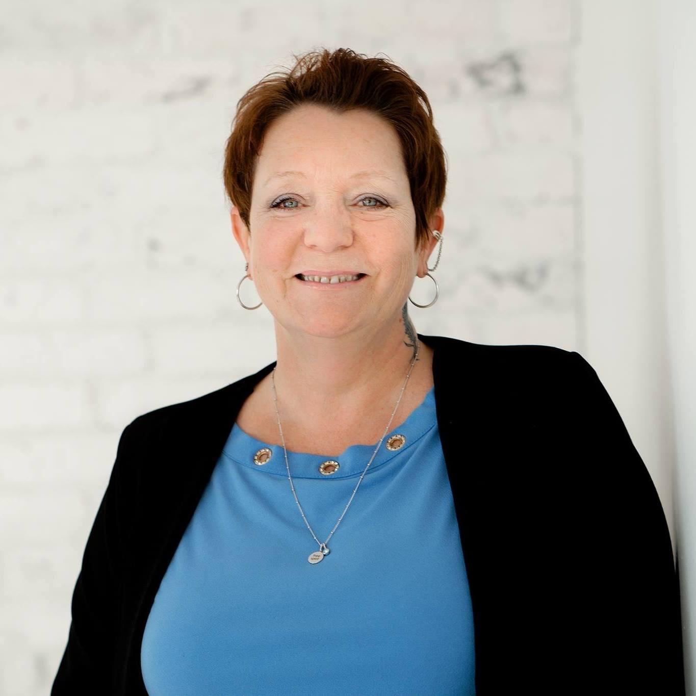 Lucie Gaudreau